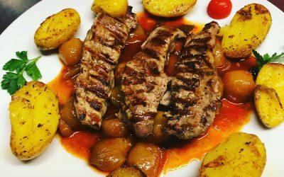 Griechisch essen 21