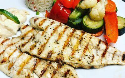 Griechisch essen 22
